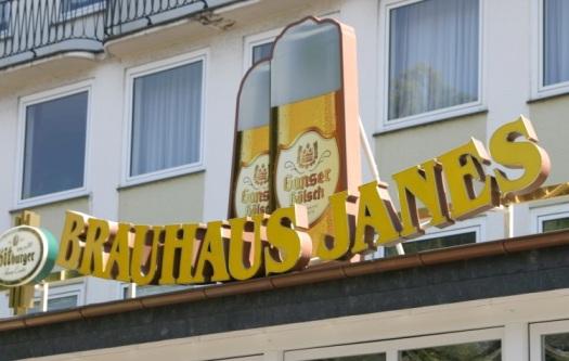 Brauhaus Janes